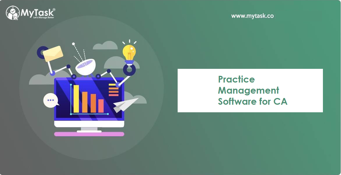 Practice Management Software For CA