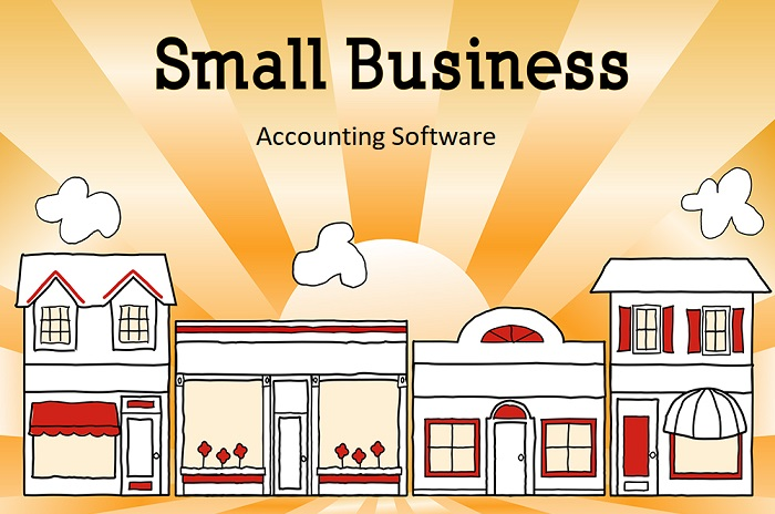List of Best Small Business Accounting Software - My Task