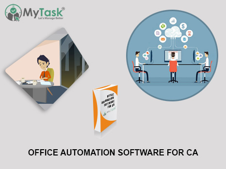 Office Automation Software for CA