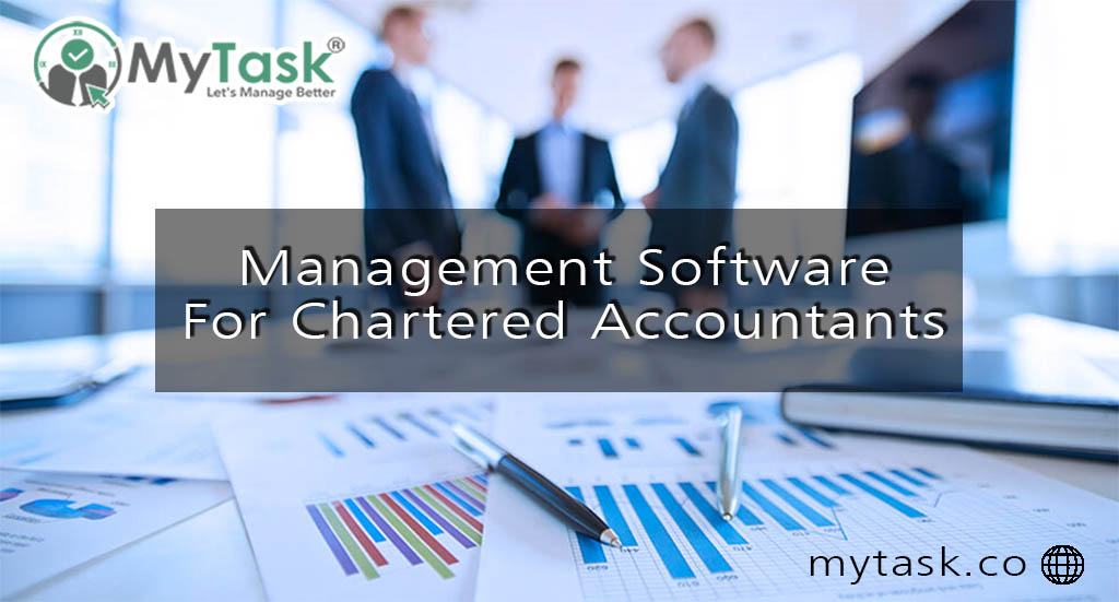 Management Software For CA | My Task